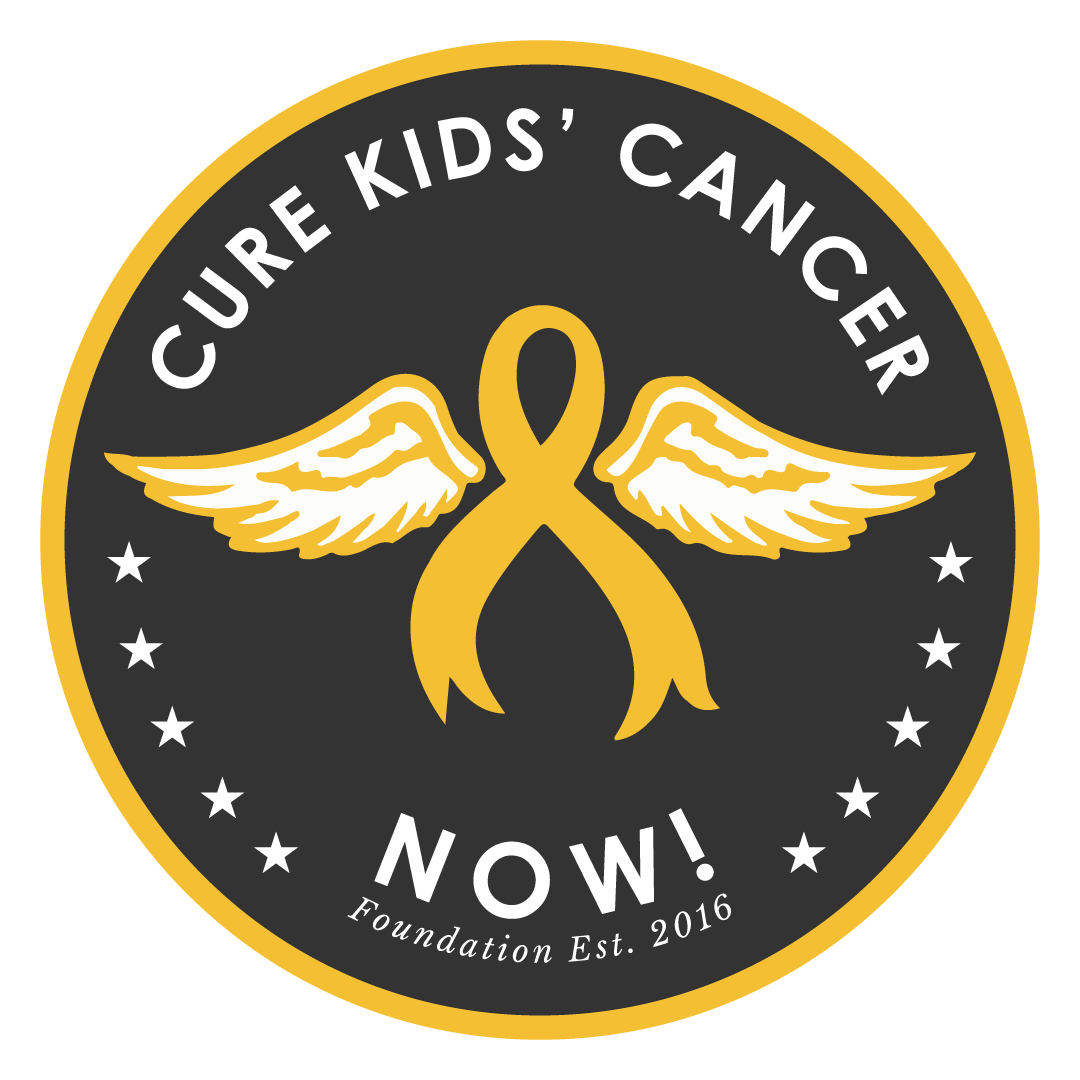 Cure Kids' Cancer Now! Foundation